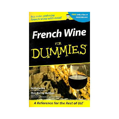 French Wines for Dummies