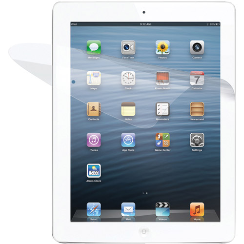 iLuv Clear Film Screen Protector for Apple iPad Air