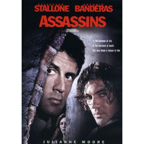 Assassins (Widescreen)