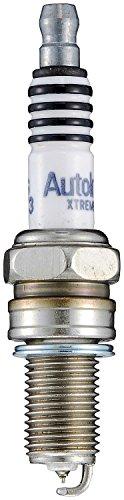Autolite, XS4163, Xtreme Sport Iridium Powersports Spark Plug by Autolite