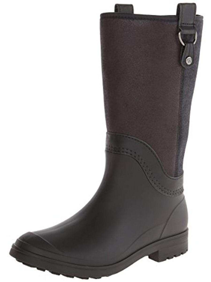 Kamik Womens Kensington Waterproof Lightweight Winter Boots