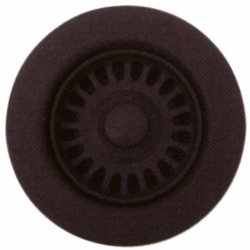 "Blanco 441481 4-1/2"" Diameter Fixed Post Sink Strainer, Available in Various Colors"