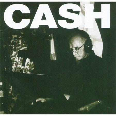 Johnny Cash   American 5  A Hundred Highways  Cd