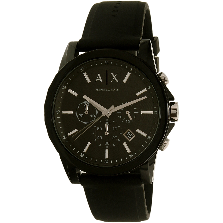 Armani Exchange Active Chronograph Mens Watch AX1326 by Armani Exchange