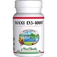 Maxi Health Vitamin D3 1000 Iu   360 Tablets Carrier To Shipping International Usps  Ups  Fedex  Dhl  14 28 Day By Dragon Shoppi