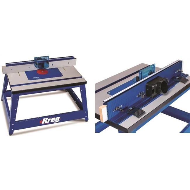 Kreg Tool 229807 Bench Top Router Table