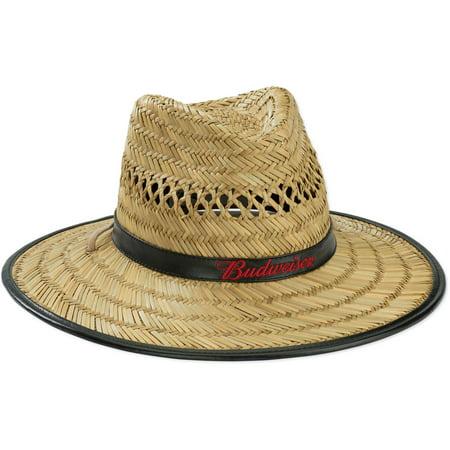Men's Budweiser Lifeguard Hat