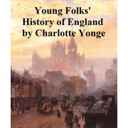 Young Folks' History of England - eBook