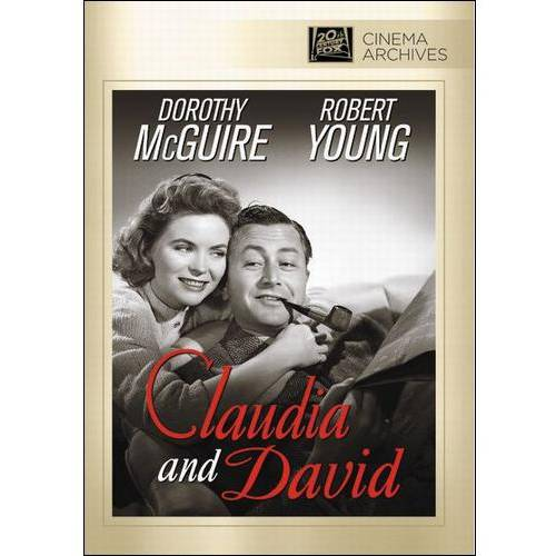 The Claudia And David