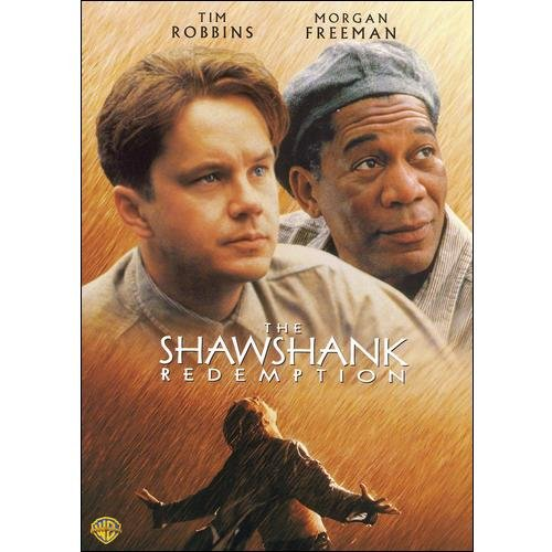The Shawshank Redemption (Widescreen)