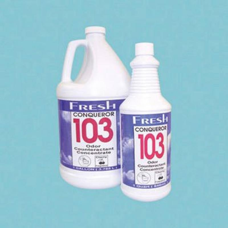 Fresh Products Conqueror 103 Odor Counteractant Concentra...