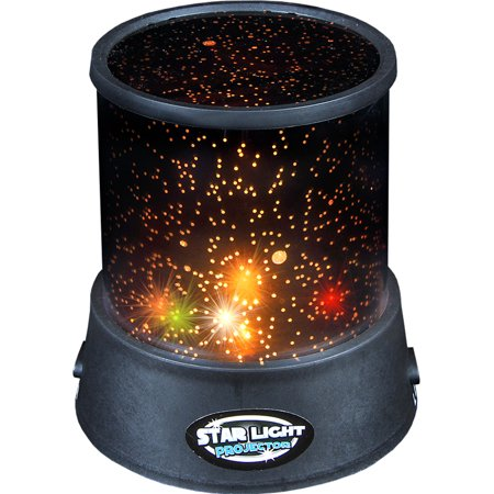 Indoor Star Spectacle Light Projector Party Lamp - Novelty Spectacles