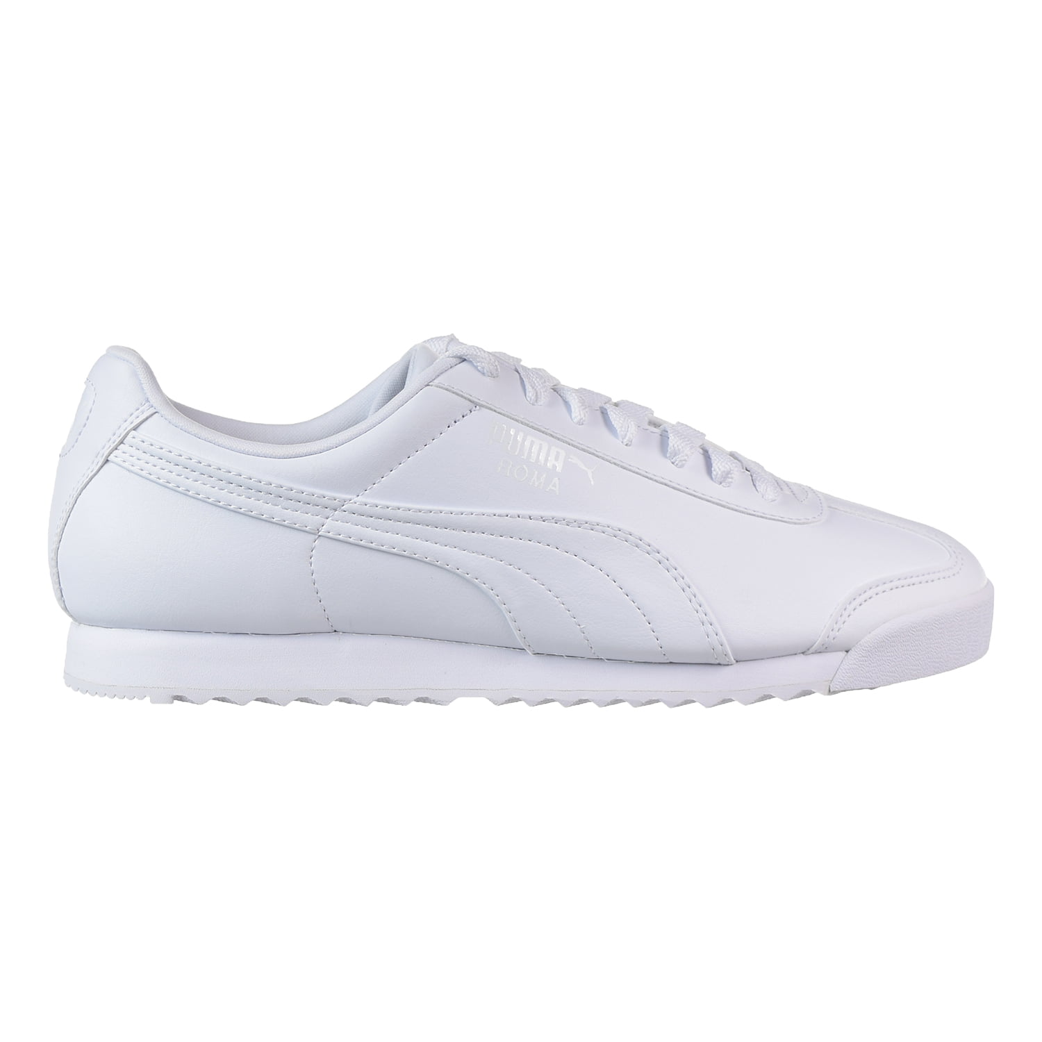 Puma Roma Basic    Round Toe Synthetic   Walking Shoe 544674