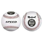 "9"" Radar Speed Sensor Baseball (MPH) from Markwort by Markwort"