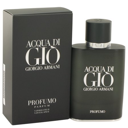 - Giorgio Armani Acqua Di Gio Profumo Eau De Parfum Spray for Men 2.5 oz