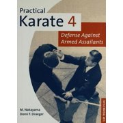 Practical Karate Volume 4 Defense Agains - eBook