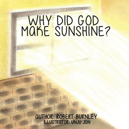 Why Did God Make Sunshine ? (Paperback) (Did We Invent God Through The Wormhole)