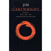 Contemporary Dramatists: Cartwright Plays One (Paperback)
