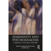Femininity and Psychoanalysis - eBook