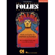 Follies - The Complete Collection : Vocal Selections