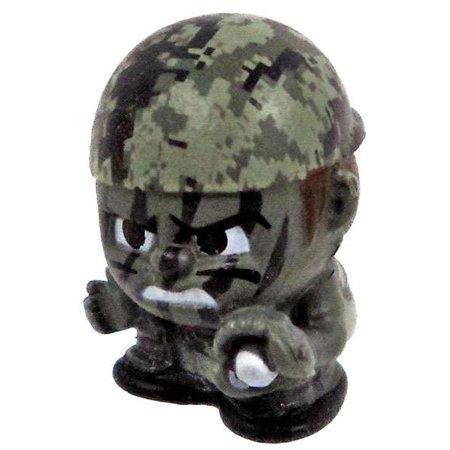 MLB Catchers Camouflage Minifigure