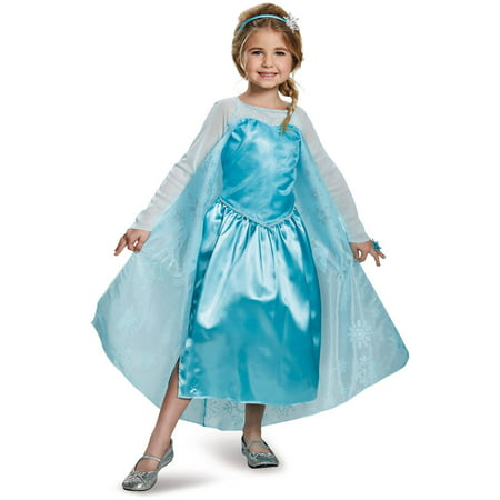 Fetus Halloween Costume (Frozen Elsa Classic Child Halloween)