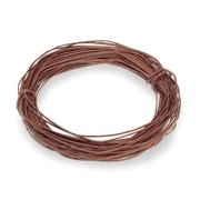 VULCAN N56/07022 K Type Solid Wire,Length 100 Ft,Glass