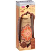 Physicians Formula Argan Wear 2 6443 Light Ultra-Nourishing Argan Oil BB Cream 1.2 fl. oz. Box