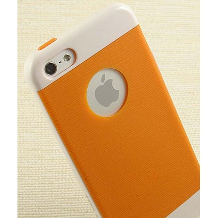 Beyond Cell Inflex Shock Resistant Flexible Tpu Gel Case With Reinforced Pla... ()