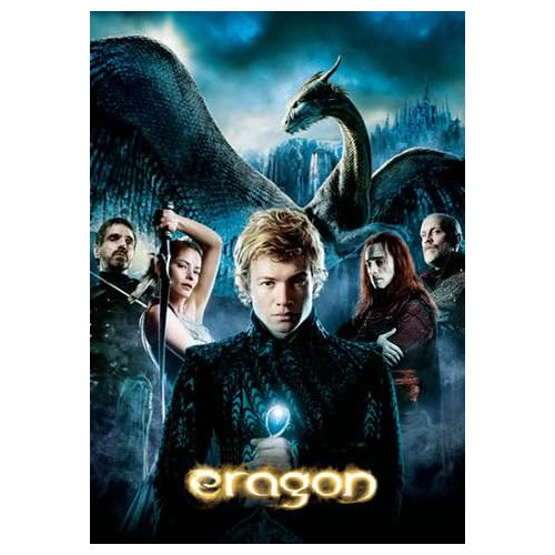 Eragon (Theatrical) (2006)