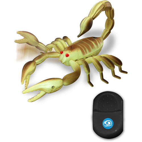 Discovery Kids Infrared Scorpion