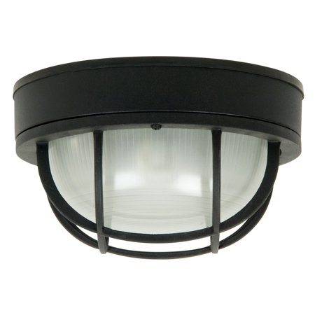 Craftmade Bulkhead Z395 Outdoor Flush Mount Light