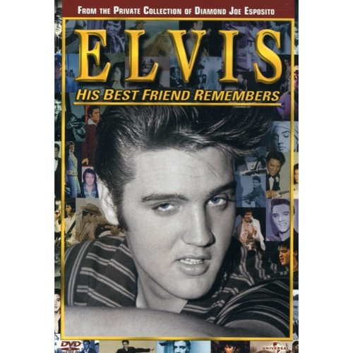 Elvis: His Best Friend Remembers (P&S)
