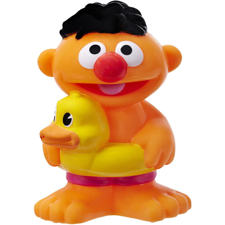 Sesame Street Ernie Bath Squirter by Sesame Street