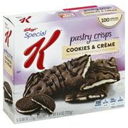 Kelloggs Special K  Pastry Crisps, 5 ea