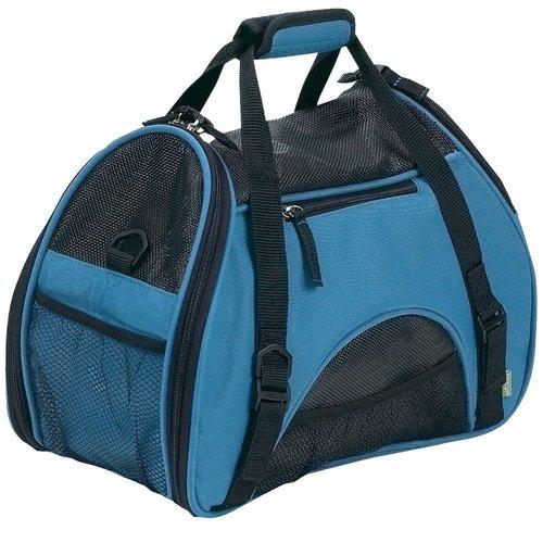 Bergan Comfort Carrier, Blue, Small