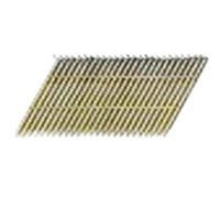Pro-Fit 629130 Stick Collated Framing Nail, 0.113 in x 2 in, 28 deg, Steel per BX 2M