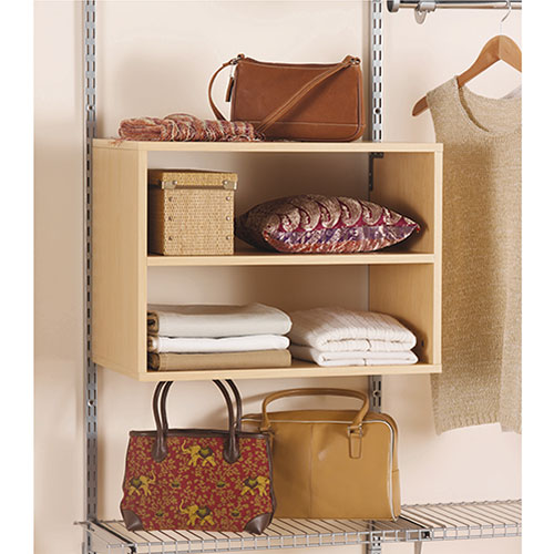 Rubbermaid Configurations 3-Shelf Unit