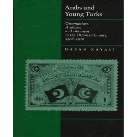 Arabs and Young Turks