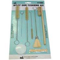 17280 Spray Gun Cleaning Kit