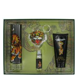 Christian Audigier 3.4 oz Eau De Toilette Spray + 3 oz Sh...