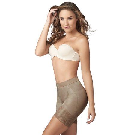 ShapEager Body Shaper Faja Skin Care Shaper Butt-Lift Panty Slimming Shapewear - Skin Tone Body Suits