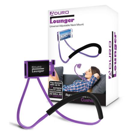 Aduro Lounger Universal Multi-Purpose/ Neck Phone Mount