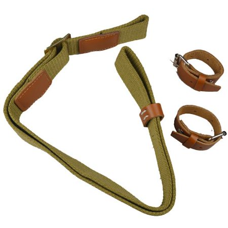 GRG Mosin Nagant Heavy Duty Replica Sling, By Field Sport from