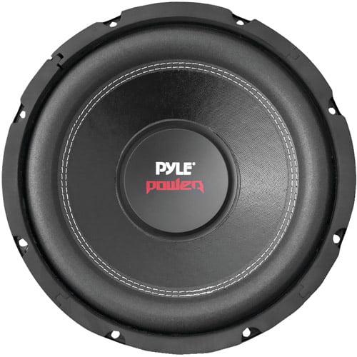 """Pyle PLPW15D 15"""", 2,000W Dual Voice Coil 4-Ohm Subwoofer"""