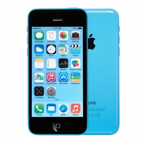 how tall is an iphone 5c refurbished apple iphone 5c unlocked blue 16gb me507ll a 18530