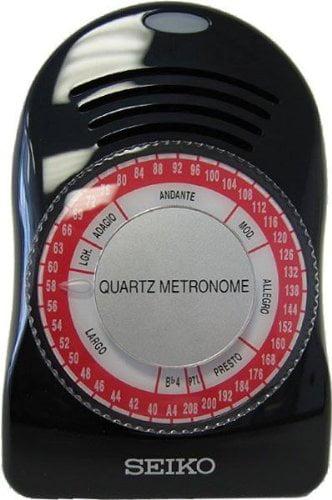 Seiko Quartz Metronome by Seiko