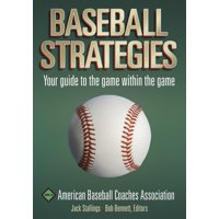 Baseball Strategies (Paperback)