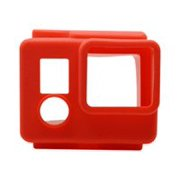 Urban Factory GoPro Silicone Cover, Red