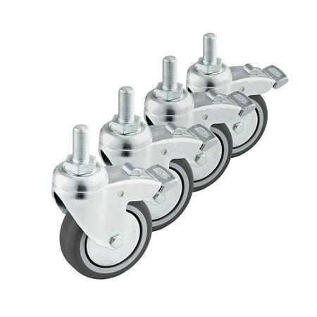 Meinl Wheels for Gong/Tam Tam
